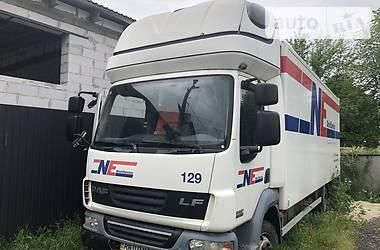 Фургон DAF LF 2006 в Киеве