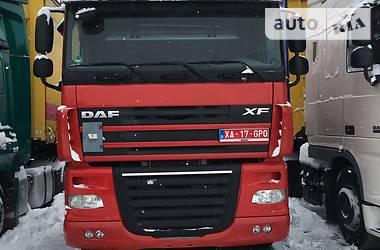 Daf XF 105 евро5 2012