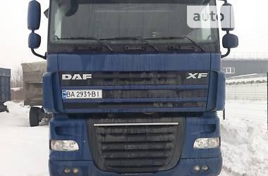 Daf XF 105  2012