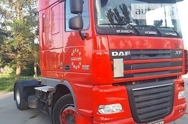 Daf XF 105 2007 в Надворной
