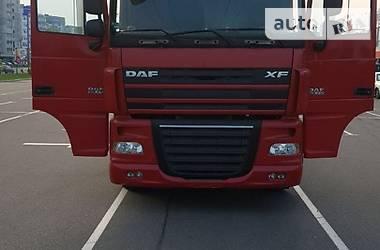 Daf XF 105 2008 в Чернигове