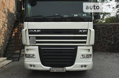 Daf XF 105 2011 в Иршаве