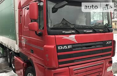 DAF XF 105 2009 в Киеве