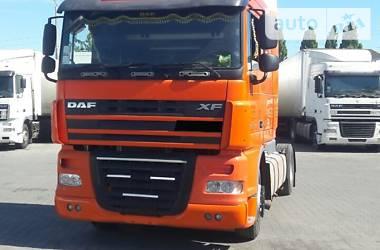 DAF XF 105 2007 в Киеве