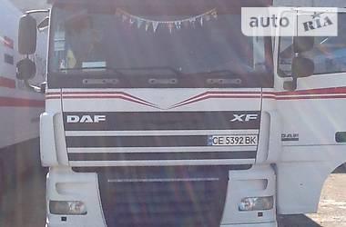 DAF XF 105 2007 в Заставной