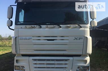 DAF XF 105 2009 в Коломые