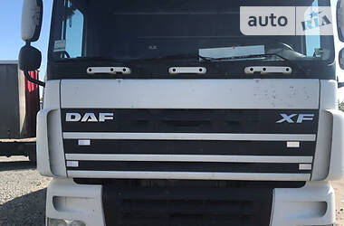 DAF XF 105 2007 в Хмельницком