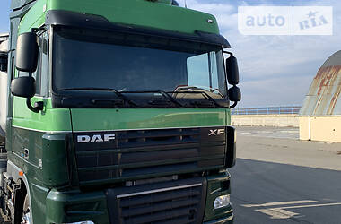 DAF XF 105 2013 в Киеве