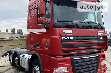 DAF XF 105 2013 в Олешках