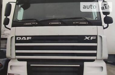 DAF XF 105 2007 в Днепре