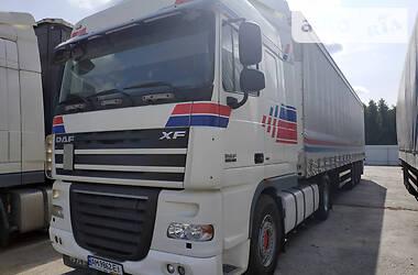 DAF XF 105 2009 в Романове
