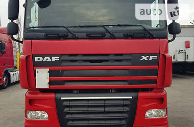 DAF XF 105 2013 в Черкассах