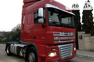 DAF XF 105 2010 в Тернополе