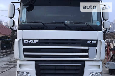 DAF XF 105 2012 в Черновцах