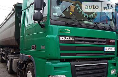 DAF XF 105 2011 в Васильківці