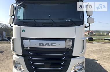 DAF XF 106 2015 в Черновцах
