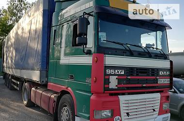 Daf XF 95 2001 в Шепетовке