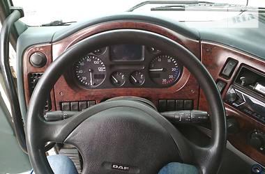 DAF XF 95 2006 в Донецке