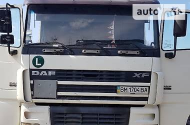 Daf XF 95 2005 в Сумах
