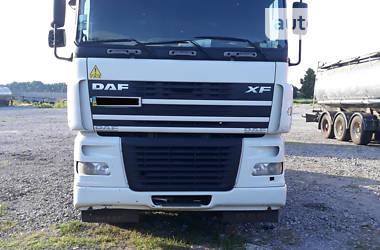 DAF XF 95 2006 в Києві