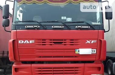 DAF XF 95 2005 в Запорожье