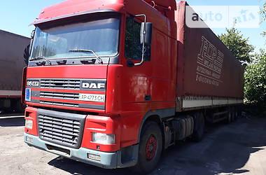 DAF XF 95 2000 в Запорожье