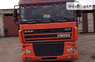 DAF XF 95 2005 в Остроге