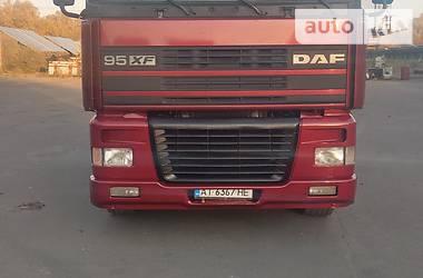 DAF XF 95 1998 в Борисполе