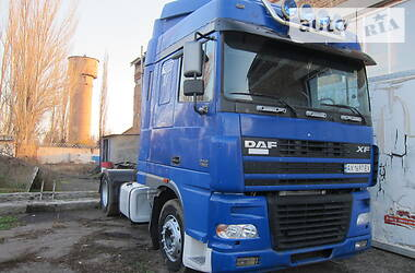 DAF XF 95 2005 в Херсоне