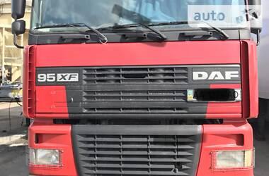 DAF XF 95 2002 в Киеве