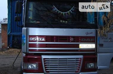 DAF XF 95 1998 в Харькове