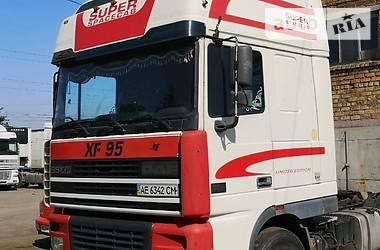 DAF XF 95 1998 в Никополе