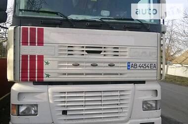 DAF XF 95 2002 в Калиновке