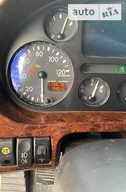 DAF XF 95 2004 в Червонограде