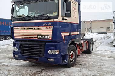 DAF XF 95 2006 в Луцке