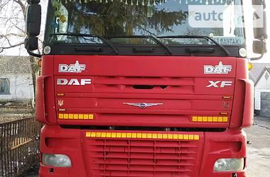 DAF XF 95 1998 в Новомосковске