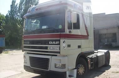 Daf XF 2001 в Днепре