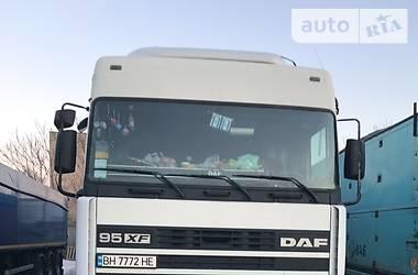 DAF XF 1997 в Одессе
