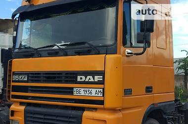 Daf XF 1999 в Николаеве