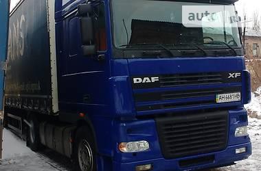 DAF XF 2003 в Бахмуті