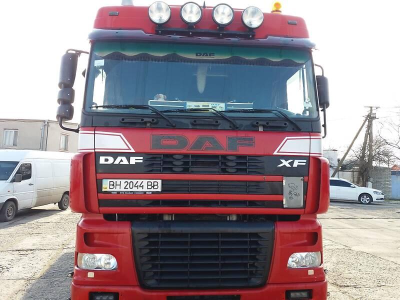 DAF XF 2005 в Одессе