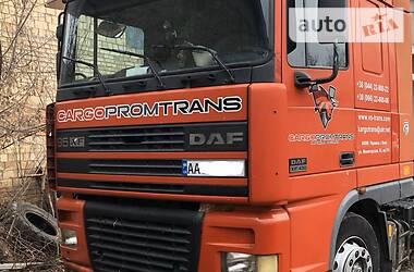 DAF XF 2000 в Киеве