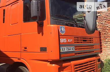DAF XF 2000 в Полтаве