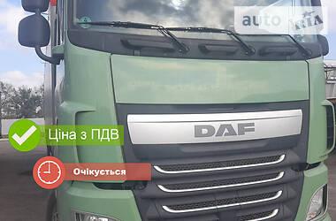 DAF XF 2016 в Киеве