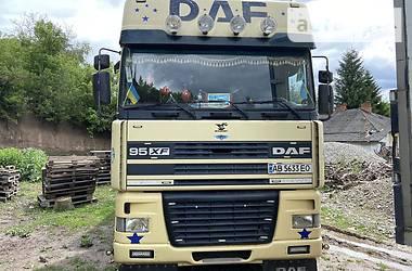 DAF XF 2002 в Могилев-Подольске