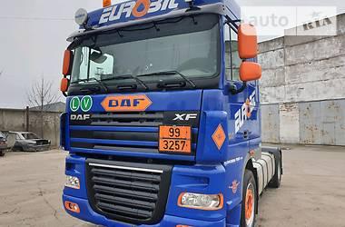 DAF XF 2012 в Кременчуці