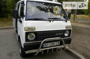 Daihatsu Hijet 1990 в Запорожье