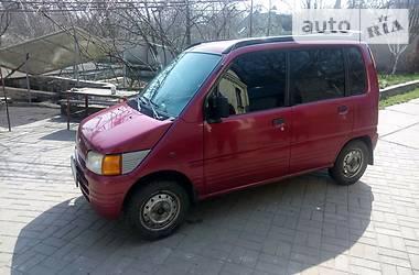 Daihatsu Move 1997 в Обухове