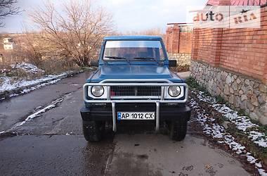 Daihatsu Rocky 1985 в Запорожье
