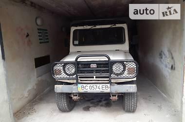 Daihatsu Taft 1988 в Львове